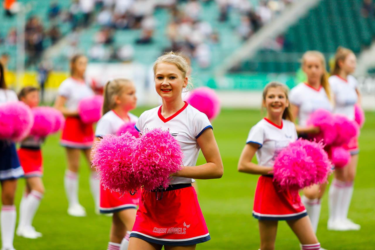 Legia Warszawa 1-1 Pogoń Szczecin - fot. Piotr Galas (zdjęcie 50 z 96)