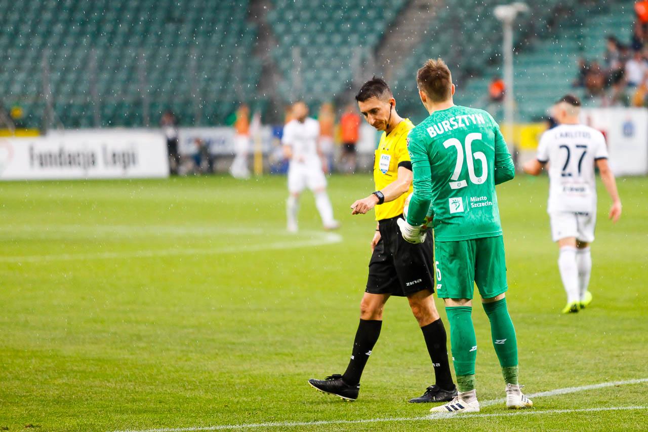 Legia Warszawa 1-1 Pogoń Szczecin - fot. Piotr Galas (zdjęcie 69 z 96)