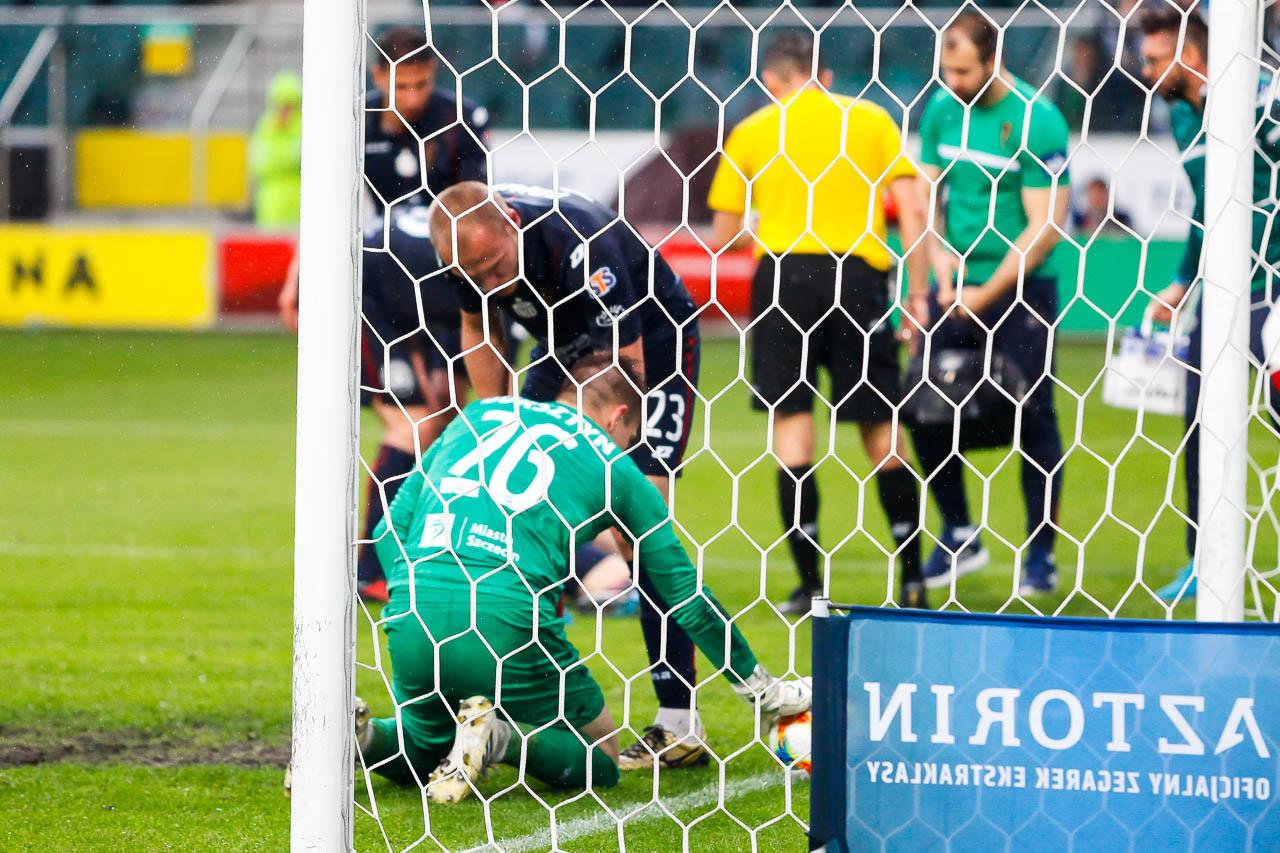 Legia Warszawa 1-1 Pogoń Szczecin - fot. Piotr Galas (zdjęcie 94 z 96)