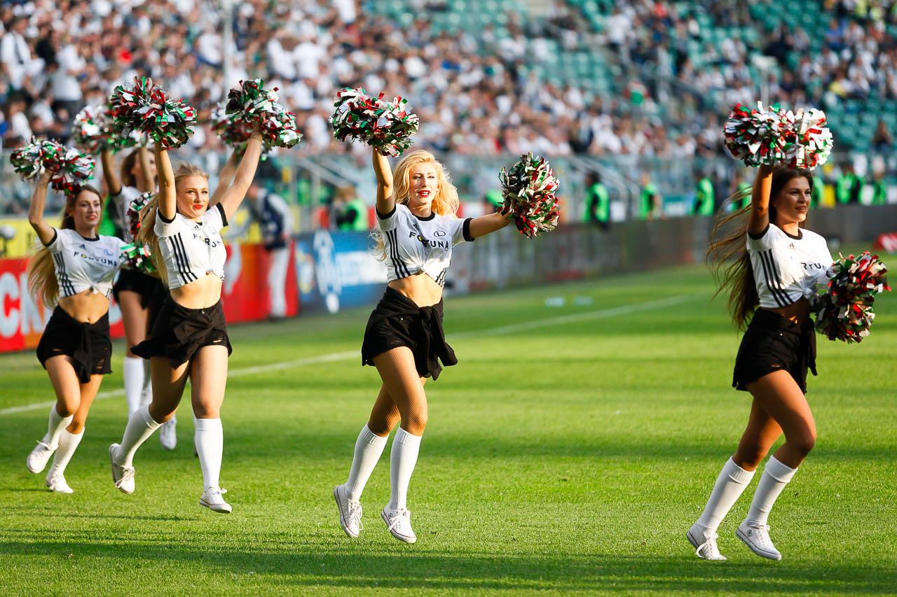 Legia Warszawa 2-2 Zagłębie Lubin - fot. Piotr Galas (zdjęcie 55 z 113)