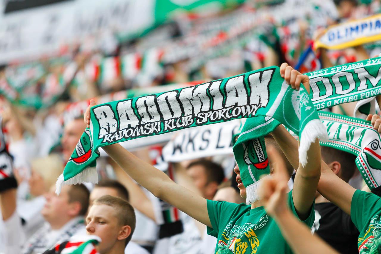 Legia Warszawa 2-2 Zagłębie Lubin - fot. Piotr Galas (zdjęcie 58 z 113)