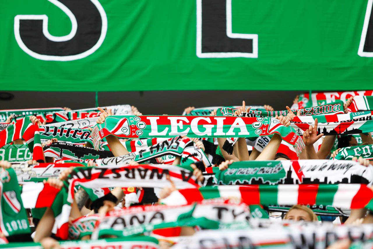 Legia Warszawa 2-2 Zagłębie Lubin - fot. Piotr Galas (zdjęcie 59 z 113)
