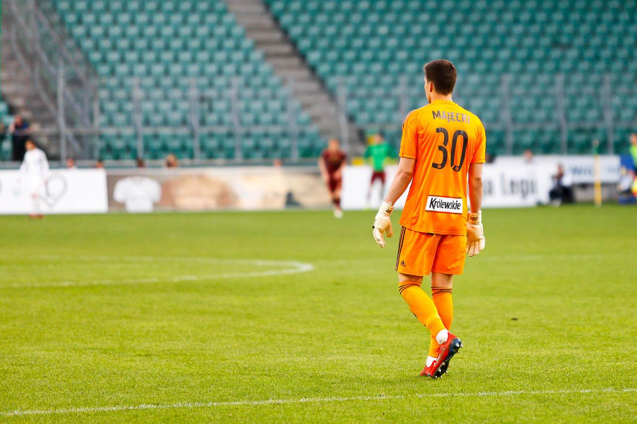 Legia Warszawa 2-2 Zagłębie Lubin - fot. Piotr Galas (zdjęcie 65 z 113)