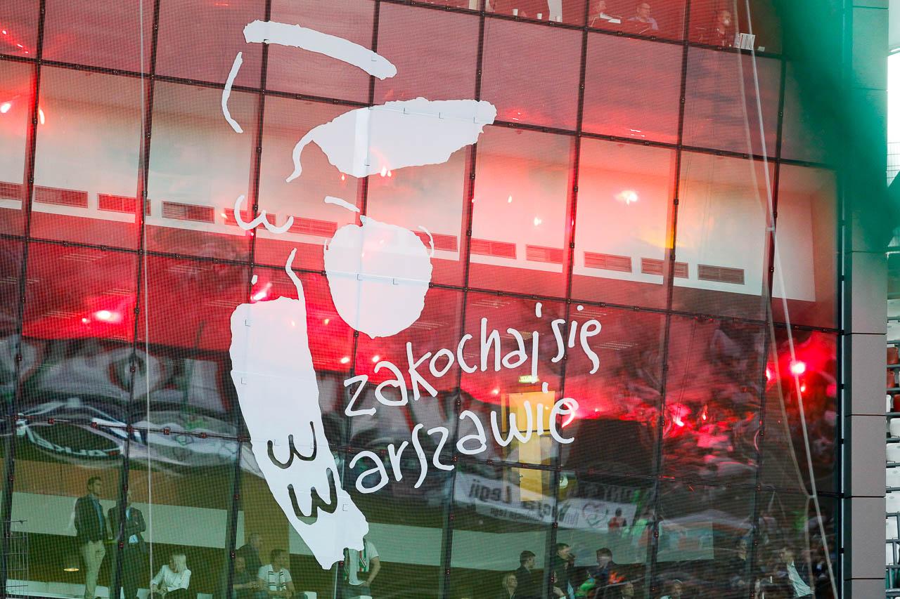Legia Warszawa 2-2 Zagłębie Lubin - fot. Piotr Galas (zdjęcie 86 z 113)