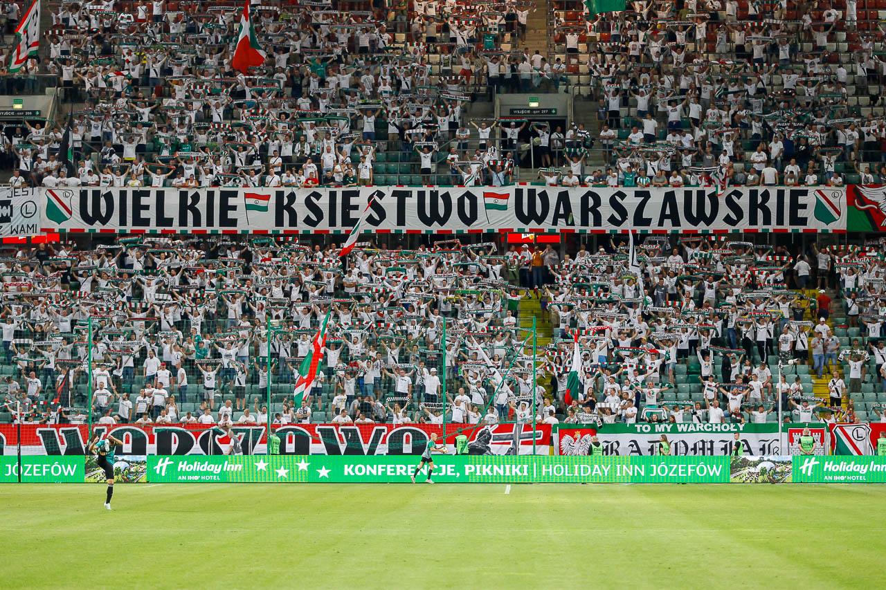 Legia Warszawa 0-0 Atromitos Ateny - fot. Piotr Galas (zdjęcie 29 z 74)