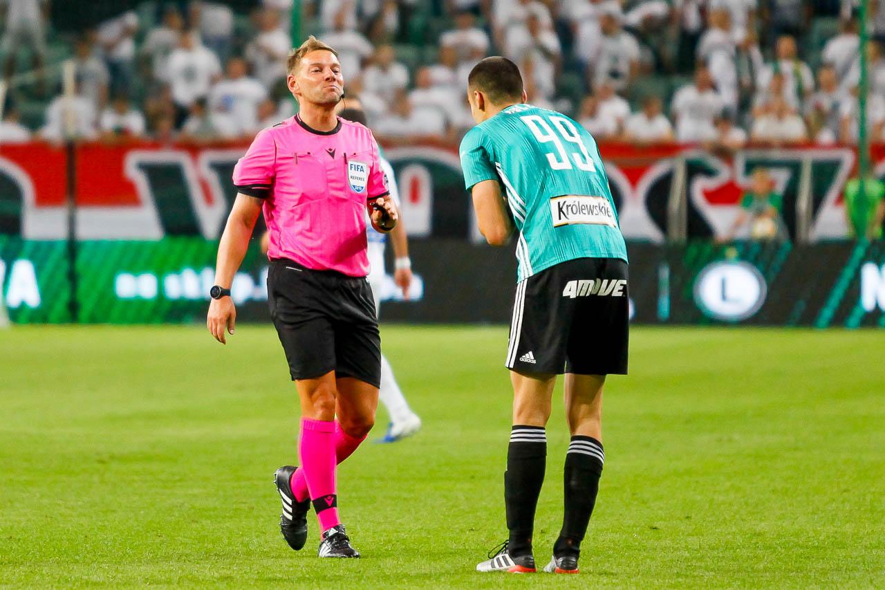 Legia Warszawa 0-0 Atromitos Ateny - fot. Piotr Galas (zdjęcie 38 z 74)