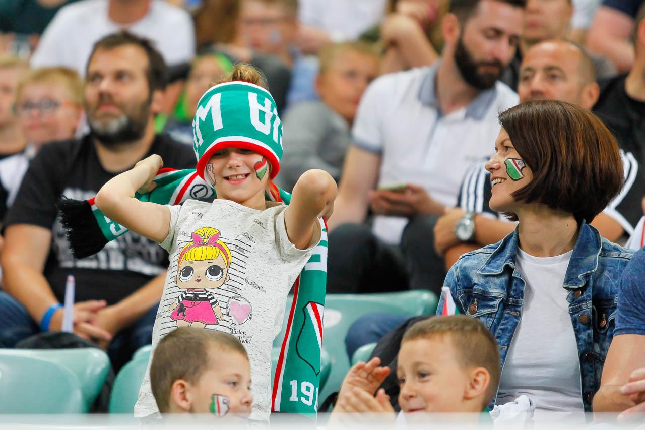Legia Warszawa 0-0 Atromitos Ateny - fot. Piotr Galas (zdjęcie 51 z 74)