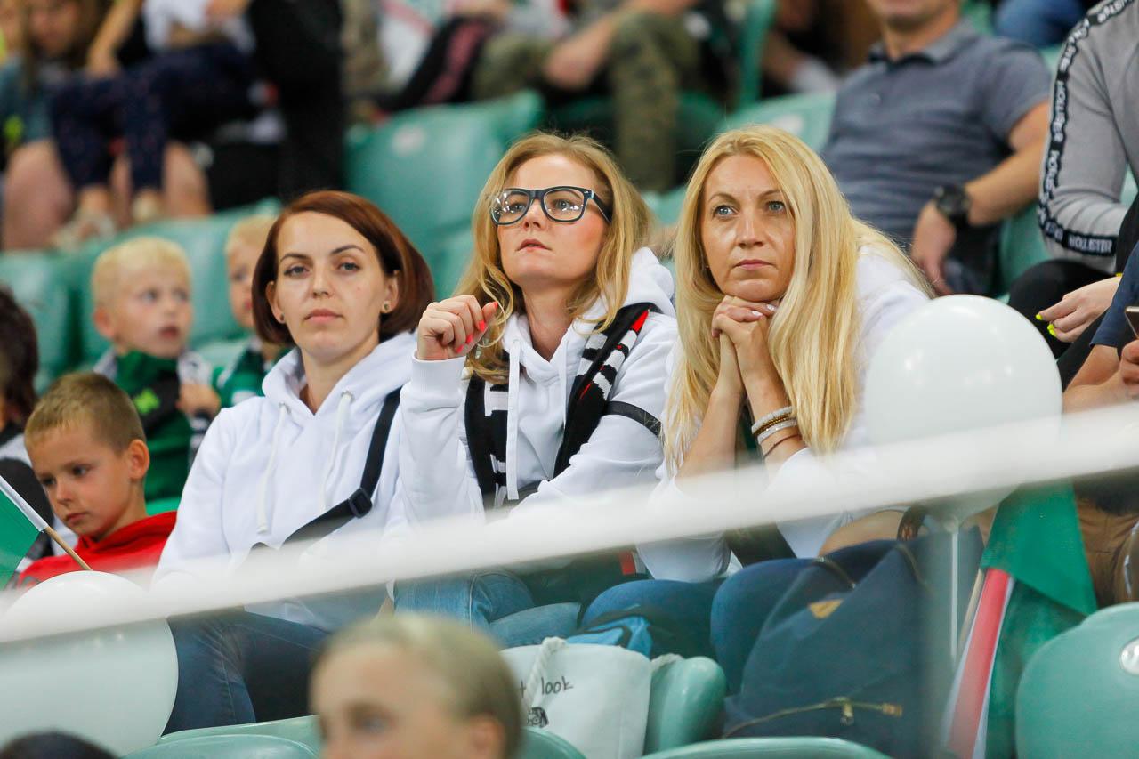 Legia Warszawa 0-0 Atromitos Ateny - fot. Piotr Galas (zdjęcie 55 z 74)