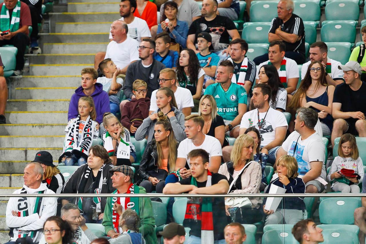 Legia Warszawa 0-0 Atromitos Ateny - fot. Piotr Galas (zdjęcie 60 z 74)