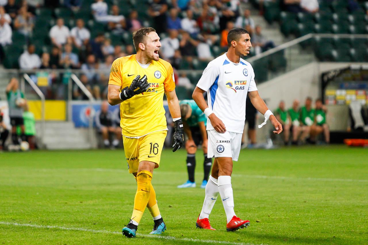 Legia Warszawa 0-0 Atromitos Ateny - fot. Piotr Galas (zdjęcie 63 z 74)