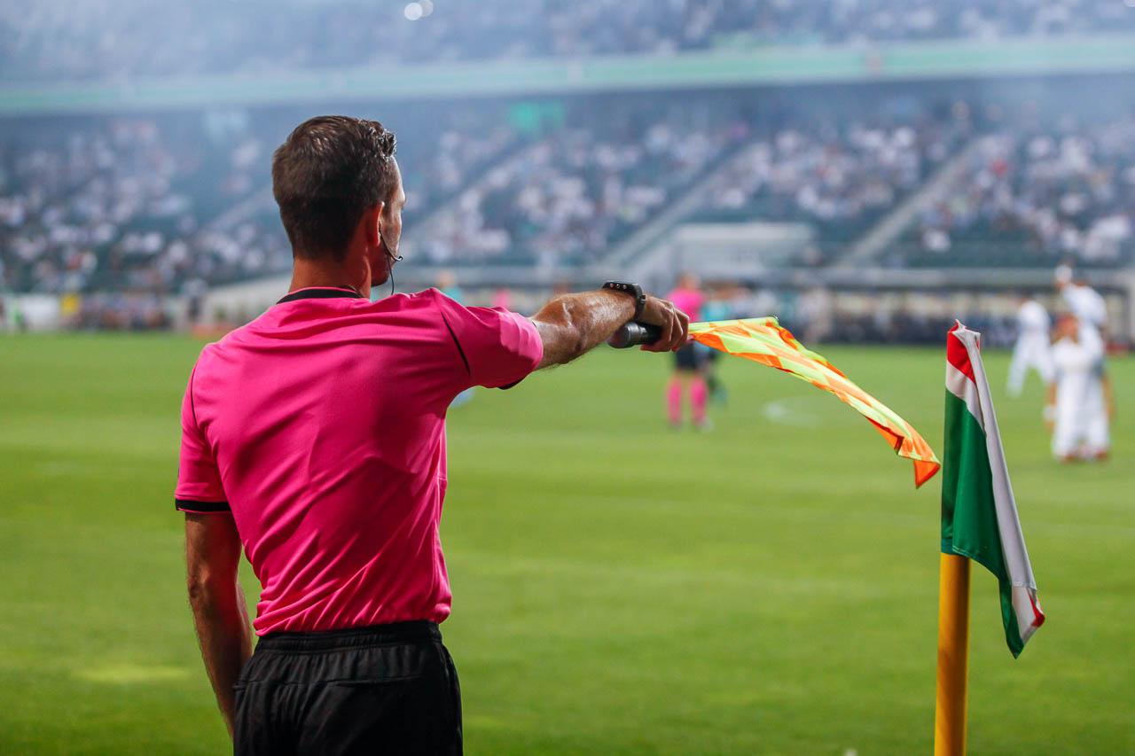 Legia Warszawa 0-0 Atromitos Ateny - fot. Piotr Galas (zdjęcie 7 z 74)