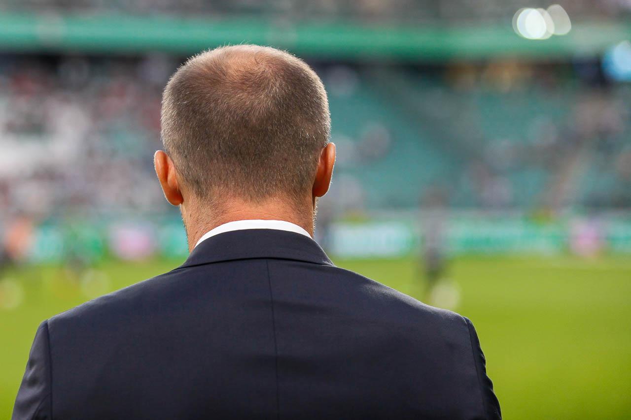 Legia Warszawa 3-0 Europa FC - fot. Piotr Galas (zdjęcie 1 z 73)