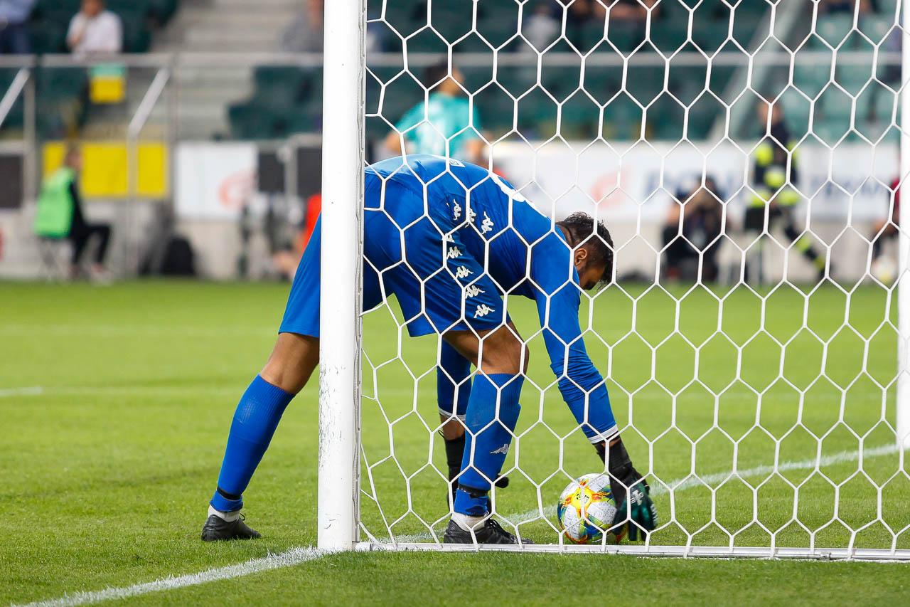 Legia Warszawa 3-0 Europa FC - fot. Piotr Galas (zdjęcie 22 z 73)