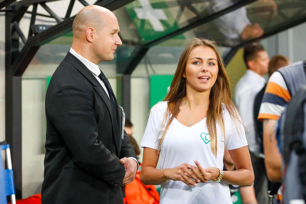 Legia Warszawa 3-0 Europa FC - fot. Piotr Galas (zdjęcie 4 z 73)