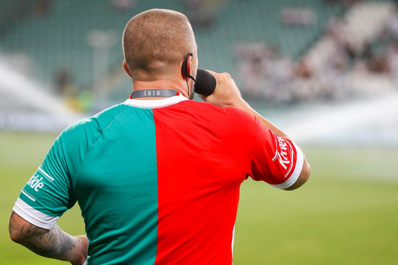 Legia Warszawa 1-0 Kuopion Palloseura - fot. Piotr Galas (zdjęcie 15 z 78)