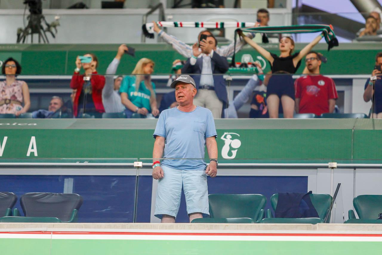 Legia Warszawa 1-0 Kuopion Palloseura - fot. Piotr Galas (zdjęcie 21 z 78)