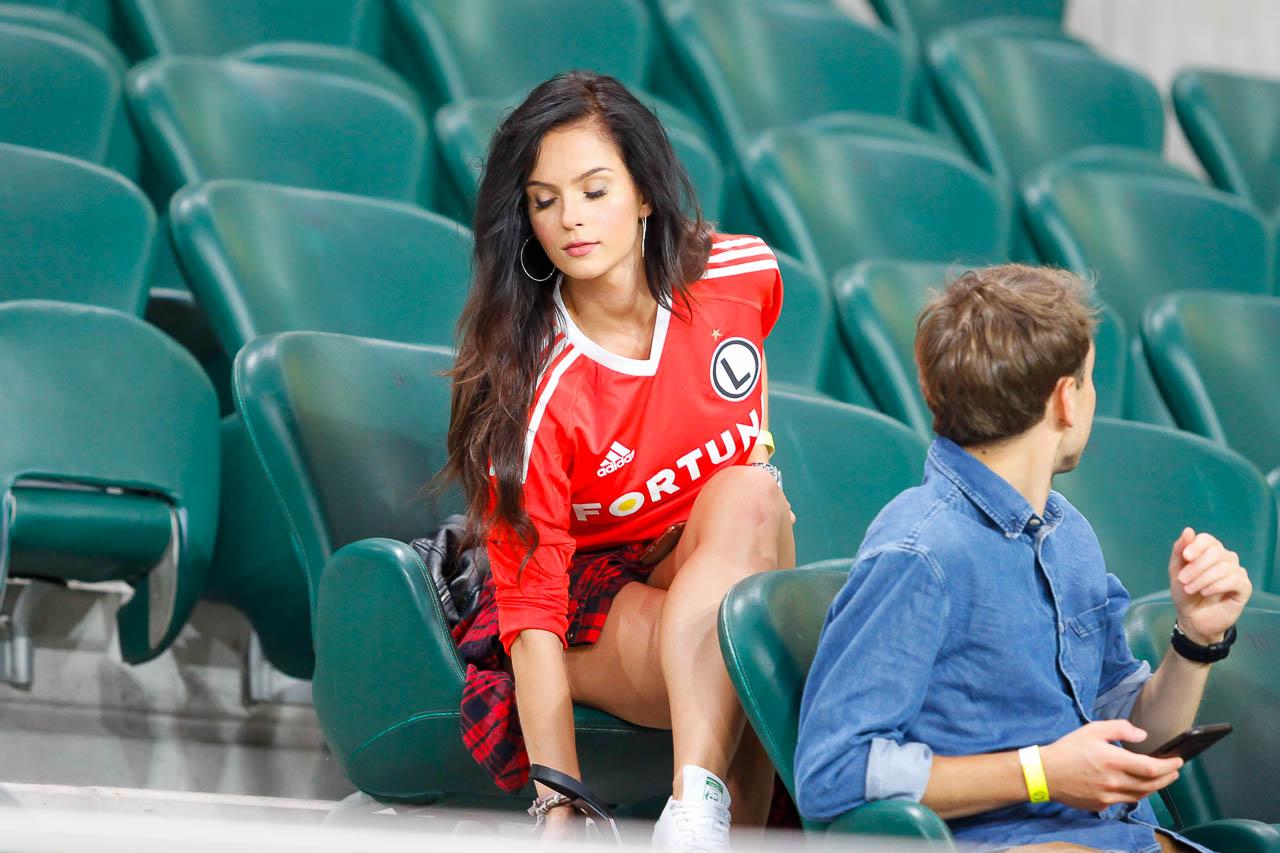 Legia Warszawa 1-0 Kuopion Palloseura - fot. Piotr Galas (zdjęcie 28 z 78)