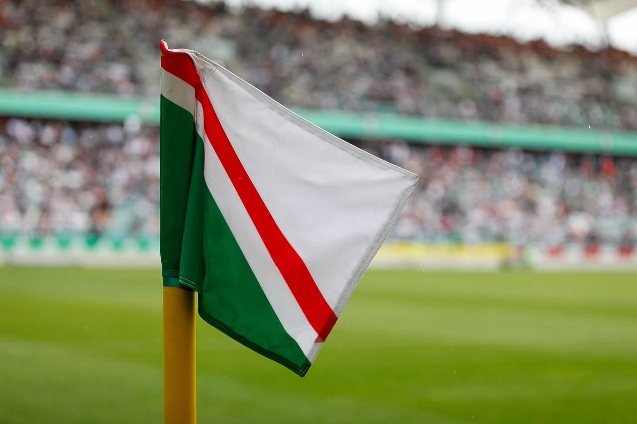 Sparing: Legia Warszawa 6-0 Pogoń Siedlce - fot. Piotr Galas (zdjęcie 12 z 64)