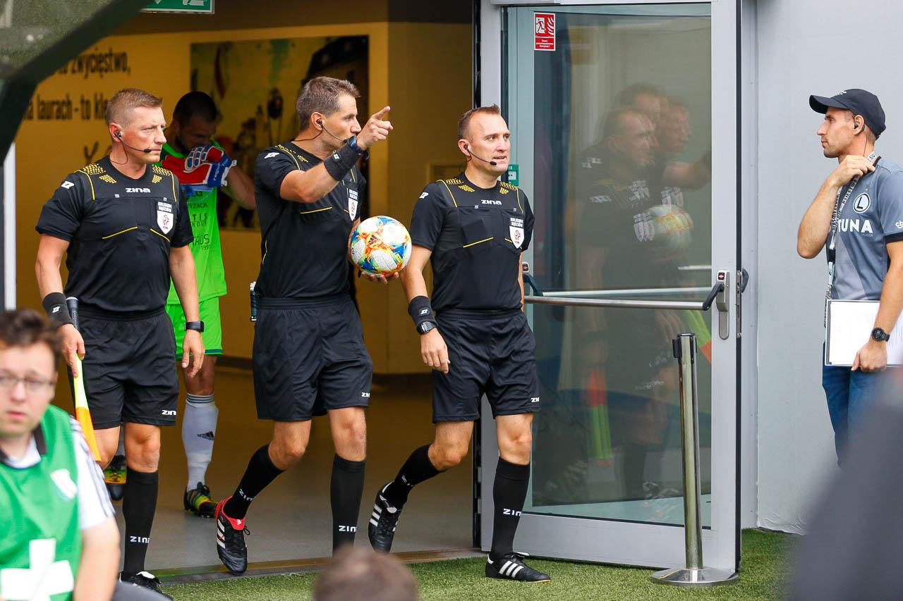 Sparing: Legia Warszawa 6-0 Pogoń Siedlce - fot. Piotr Galas (zdjęcie 13 z 64)