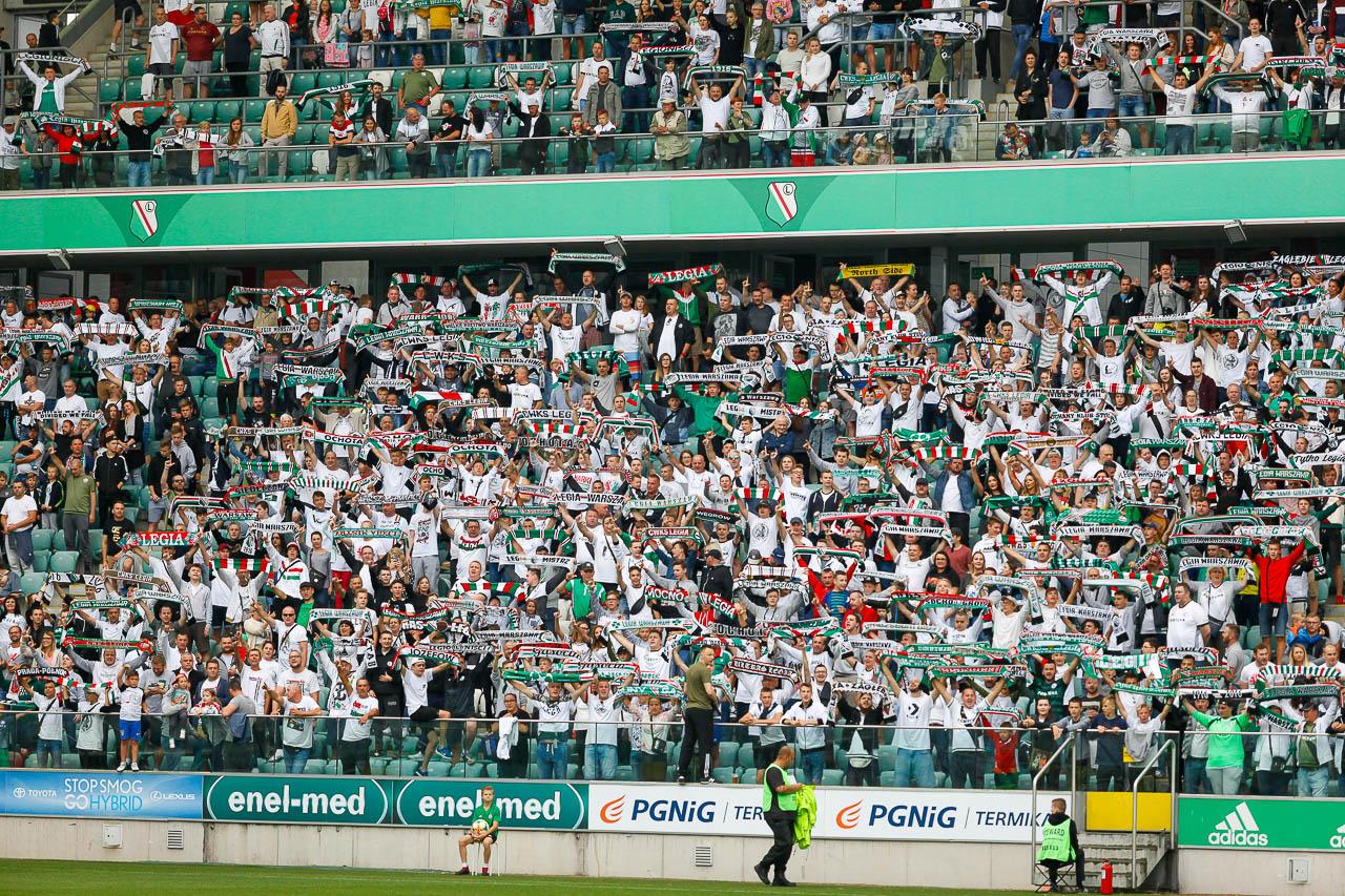 Sparing: Legia Warszawa 6-0 Pogoń Siedlce - fot. Piotr Galas (zdjęcie 15 z 64)