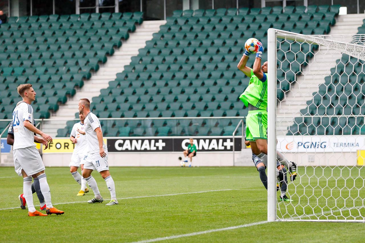 Sparing: Legia Warszawa 6-0 Pogoń Siedlce - fot. Piotr Galas (zdjęcie 20 z 64)