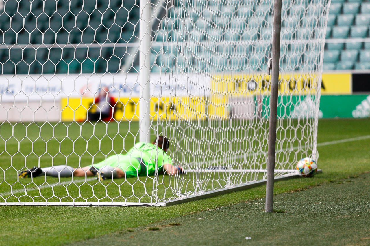 Sparing: Legia Warszawa 6-0 Pogoń Siedlce - fot. Piotr Galas (zdjęcie 22 z 64)