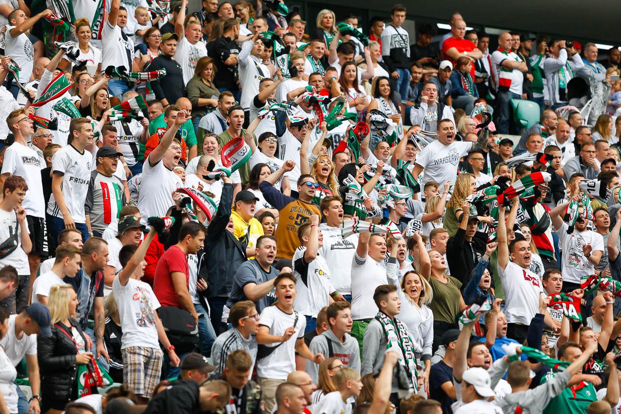 Sparing: Legia Warszawa 6-0 Pogoń Siedlce - fot. Piotr Galas (zdjęcie 25 z 64)