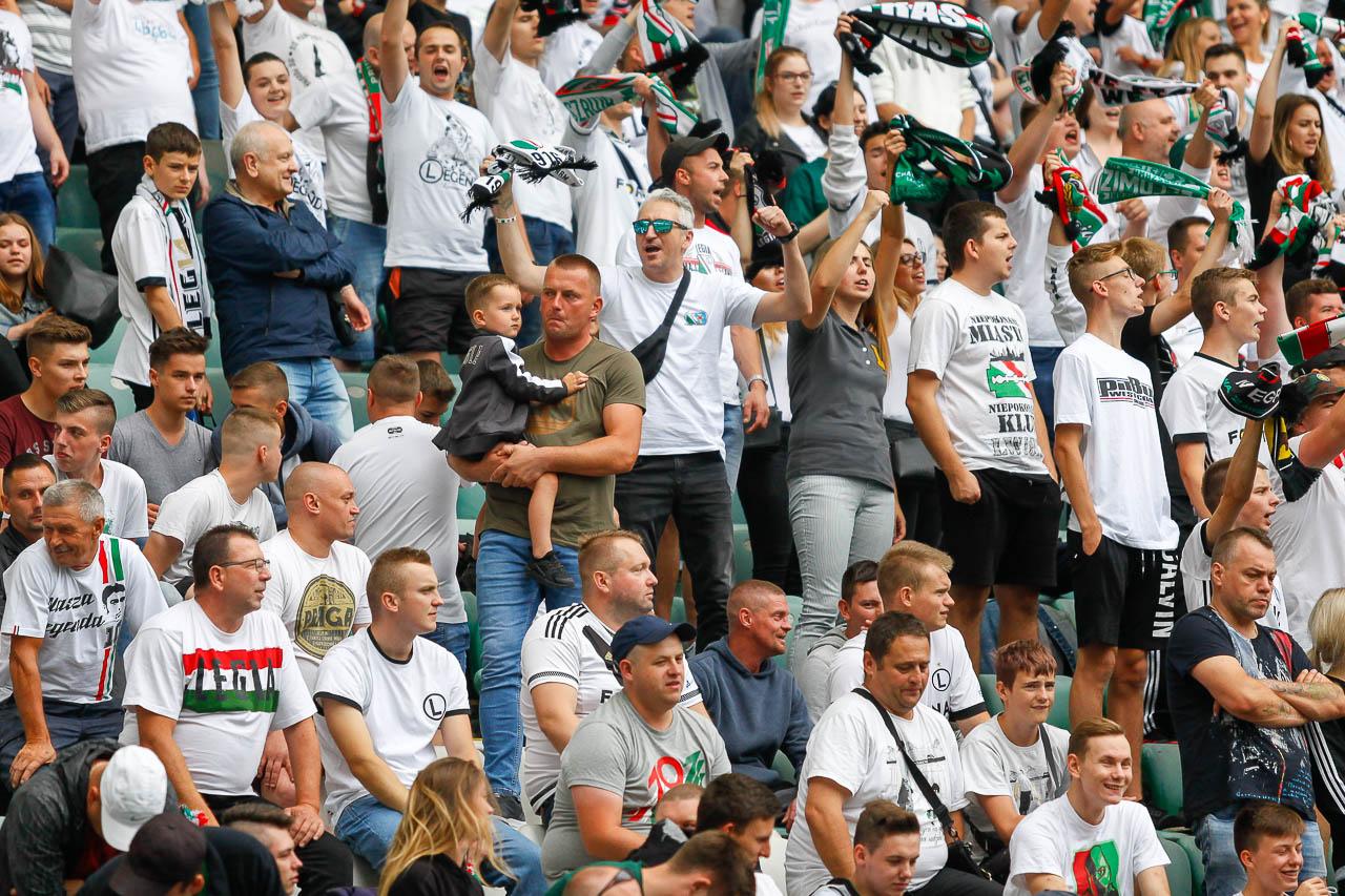 Sparing: Legia Warszawa 6-0 Pogoń Siedlce - fot. Piotr Galas (zdjęcie 26 z 64)