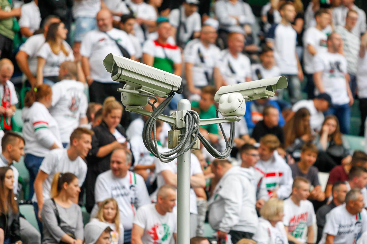 Sparing: Legia Warszawa 6-0 Pogoń Siedlce - fot. Piotr Galas (zdjęcie 27 z 64)