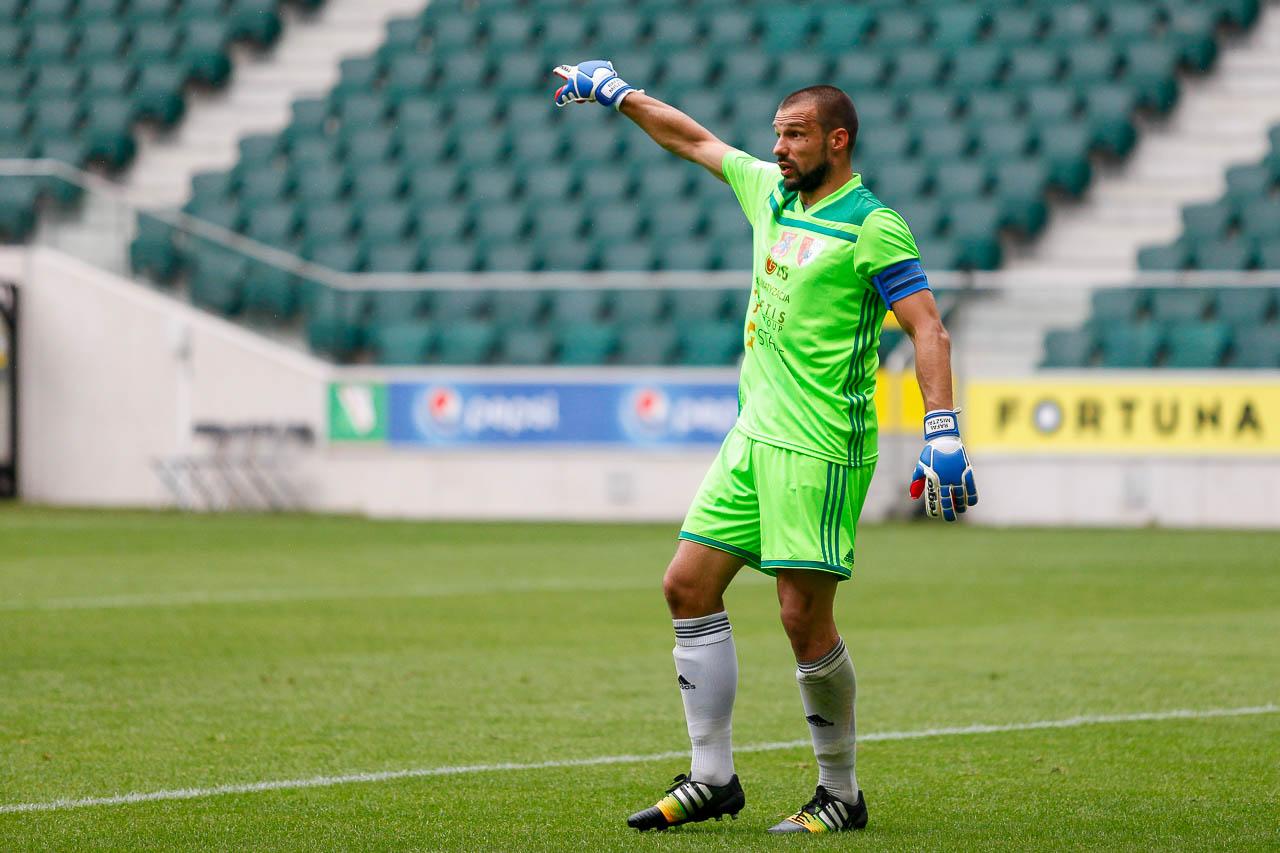 Sparing: Legia Warszawa 6-0 Pogoń Siedlce - fot. Piotr Galas (zdjęcie 30 z 64)