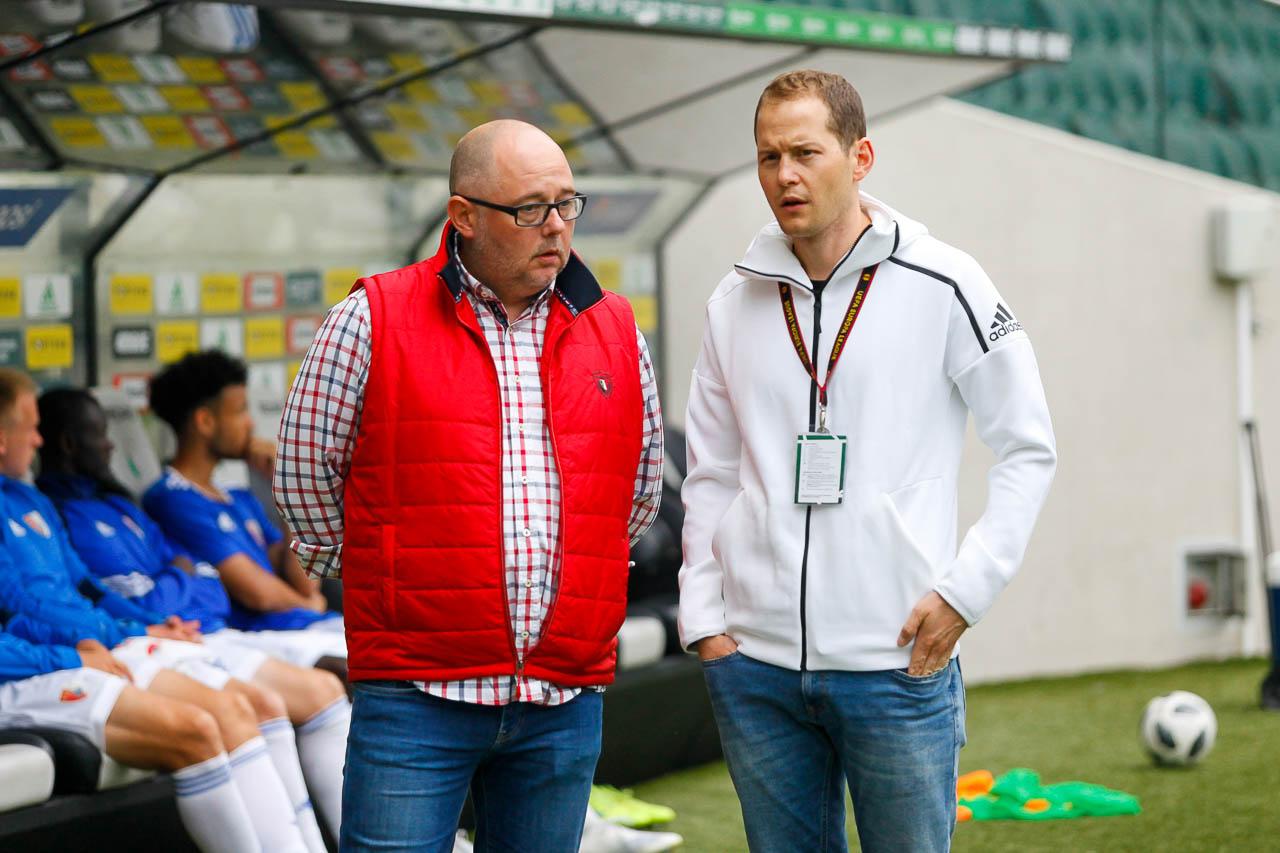 Sparing: Legia Warszawa 6-0 Pogoń Siedlce - fot. Piotr Galas (zdjęcie 4 z 64)