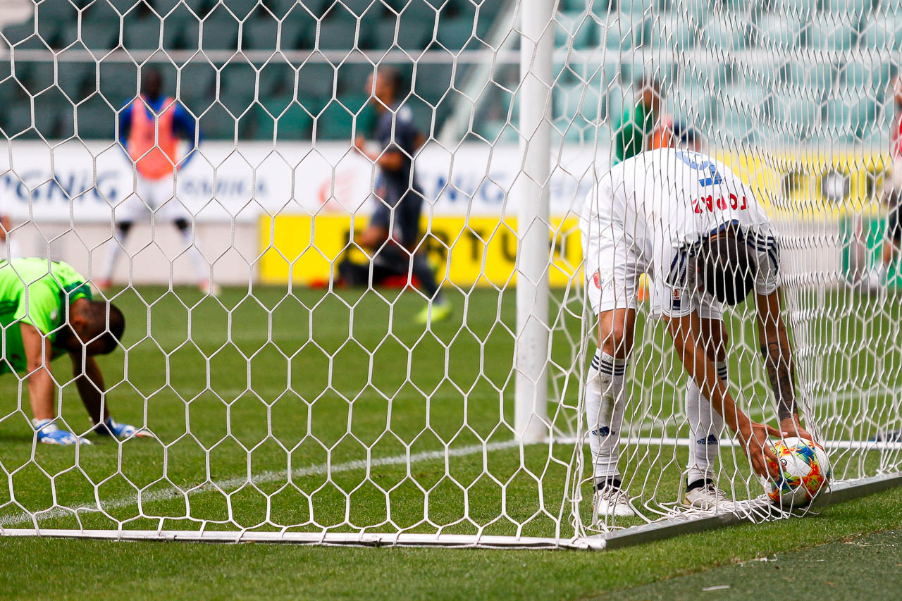 Sparing: Legia Warszawa 6-0 Pogoń Siedlce - fot. Piotr Galas (zdjęcie 43 z 64)