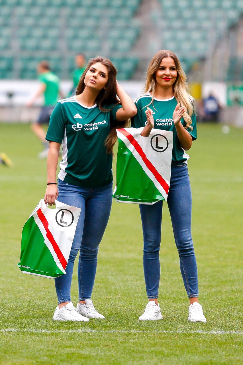 Sparing: Legia Warszawa 6-0 Pogoń Siedlce - fot. Piotr Galas (zdjęcie 49 z 64)