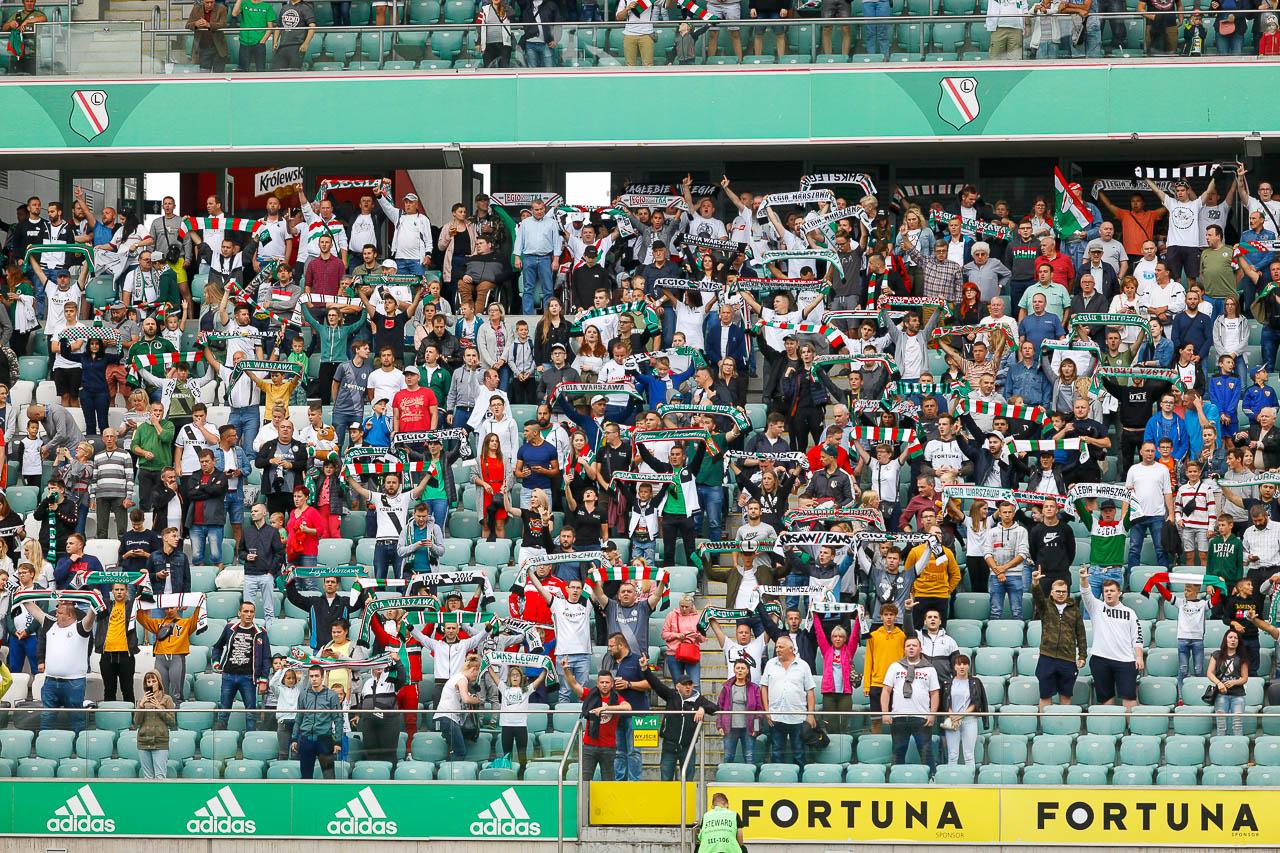 Sparing: Legia Warszawa 6-0 Pogoń Siedlce - fot. Piotr Galas (zdjęcie 5 z 64)