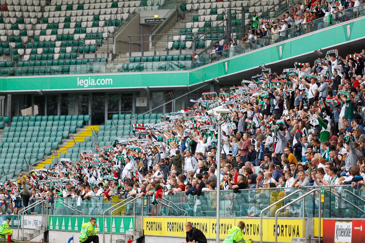 Sparing: Legia Warszawa 6-0 Pogoń Siedlce - fot. Piotr Galas (zdjęcie 62 z 64)