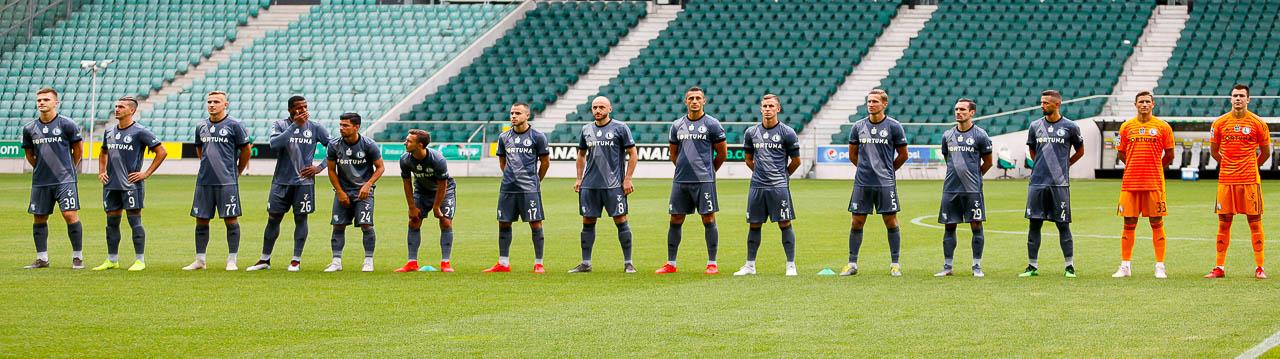 Sparing: Legia Warszawa 6-0 Pogoń Siedlce - fot. Piotr Galas (zdjęcie 9 z 64)
