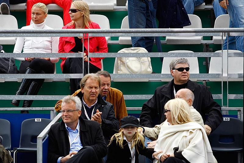 WTA Warsaw Open - finał turnieju tenisa na kortach Legii - fot. Piotr Galas (zdjęcie 10 z 54)