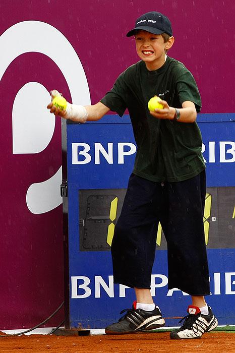 WTA Warsaw Open - finał turnieju tenisa na kortach Legii - fot. Piotr Galas (zdjęcie 17 z 54)