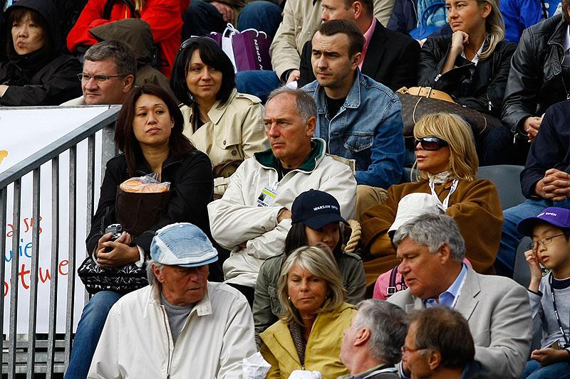 WTA Warsaw Open - finał turnieju tenisa na kortach Legii - fot. Piotr Galas (zdjęcie 21 z 54)