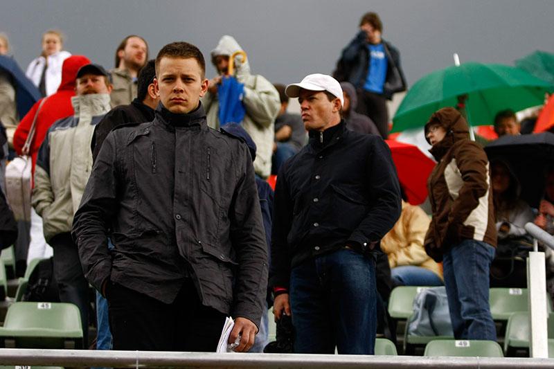 WTA Warsaw Open - finał turnieju tenisa na kortach Legii - fot. Piotr Galas (zdjęcie 35 z 54)