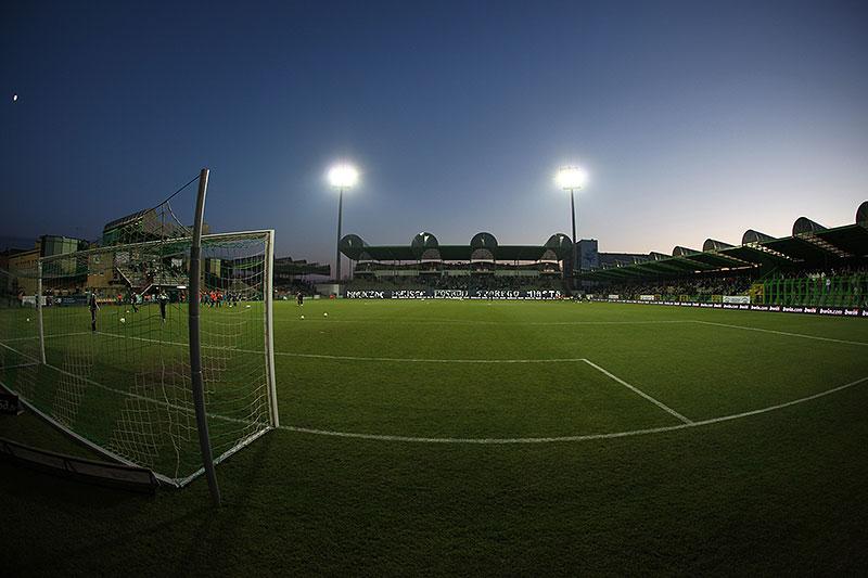 GKS Bełchatów 0-1 Legia Warszawa - fot. Piotr Galas (zdjęcie 3 z 69)
