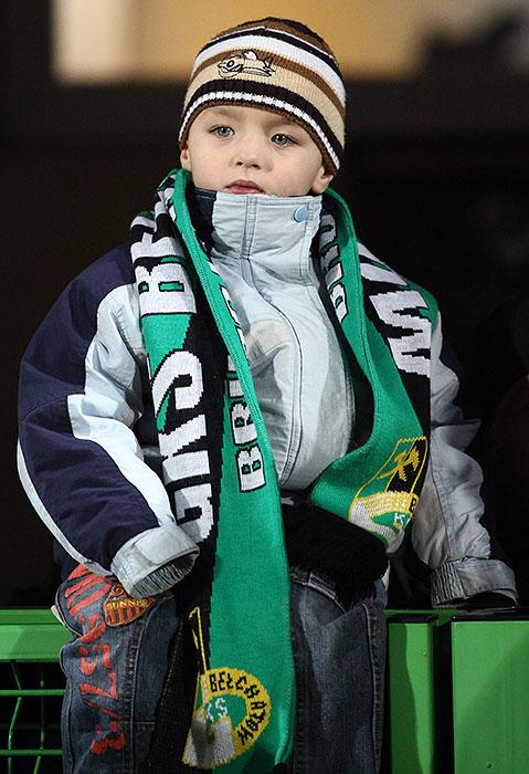 GKS Bełchatów 0-1 Legia Warszawa - fot. Piotr Galas (zdjęcie 8 z 69)