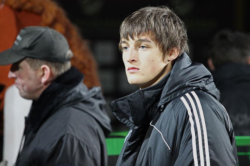 GKS Bełchatów 0-1 Legia Warszawa - fot. Piotr Galas (zdjęcie 10 z 69)