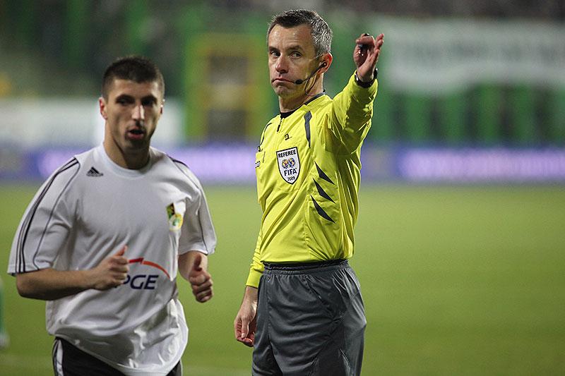 GKS Bełchatów 0-1 Legia Warszawa - fot. Piotr Galas (zdjęcie 13 z 69)