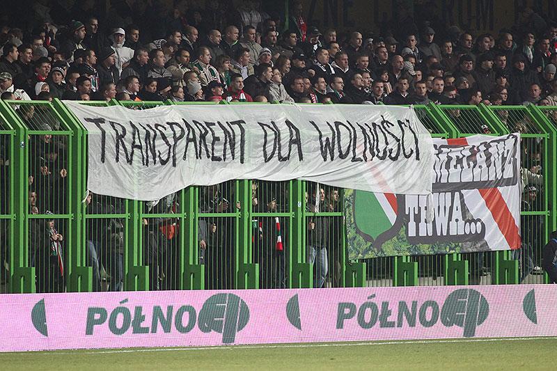 GKS Bełchatów 0-1 Legia Warszawa - fot. Piotr Galas (zdjęcie 14 z 69)