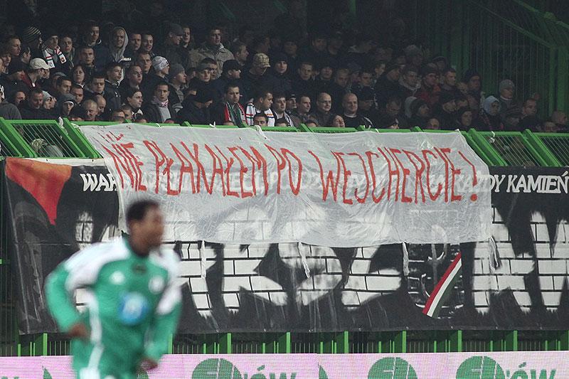GKS Bełchatów 0-1 Legia Warszawa - fot. Piotr Galas (zdjęcie 15 z 69)