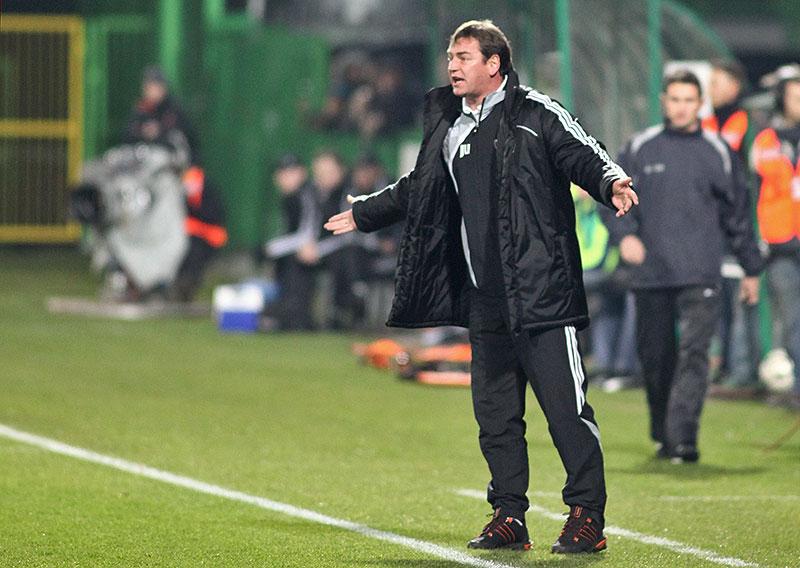 GKS Bełchatów 0-1 Legia Warszawa - fot. Piotr Galas (zdjęcie 19 z 69)