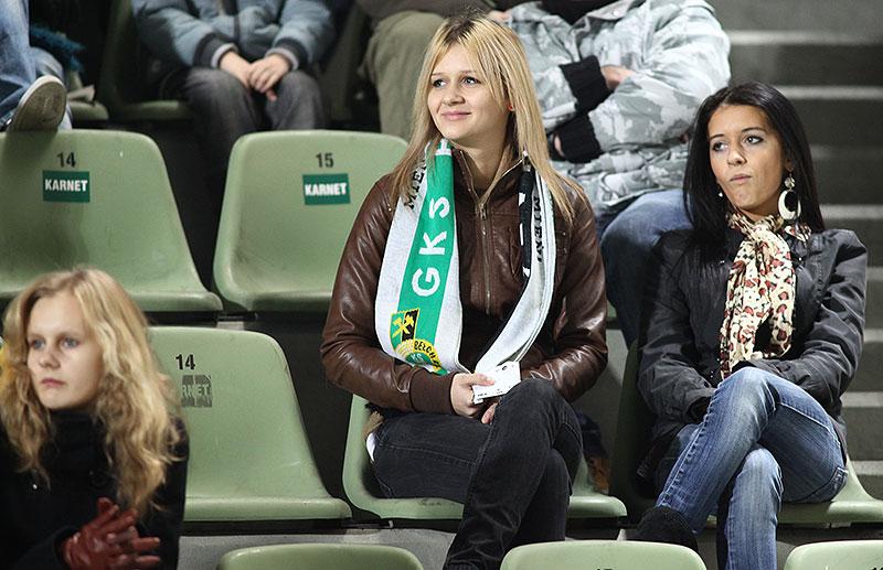 GKS Bełchatów 0-1 Legia Warszawa - fot. Piotr Galas (zdjęcie 23 z 69)