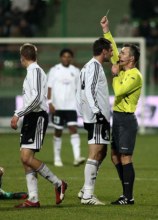 GKS Bełchatów 0-1 Legia Warszawa - fot. Piotr Galas (zdjęcie 47 z 69)