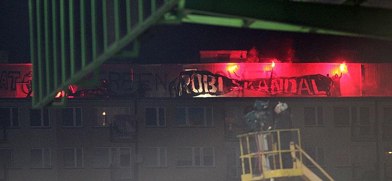 GKS Bełchatów 0-1 Legia Warszawa - fot. Piotr Galas (zdjęcie 48 z 69)